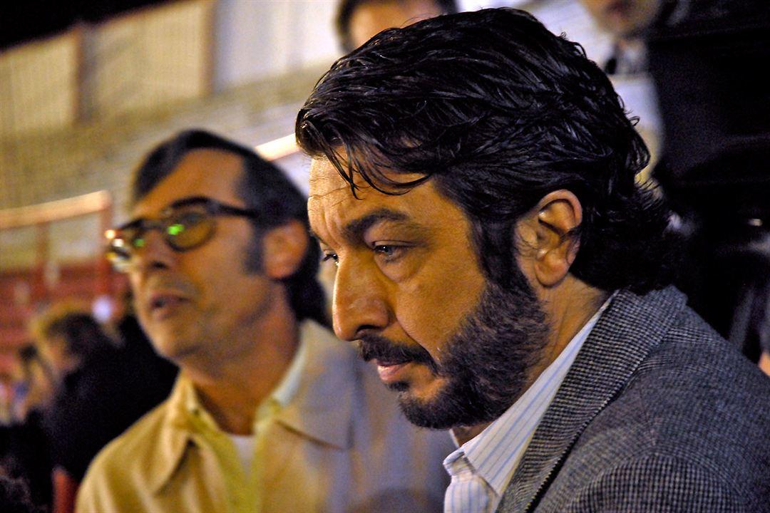 In ihren Augen : Bild Guillermo Francella, Juan José Campanella, Ricardo Darín