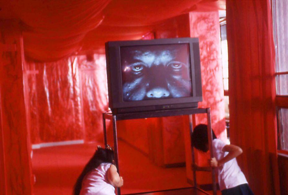 Strange Circus : photo