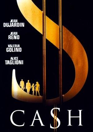 Cash - Abgerechnet wird zum Schluss : Kinoposter