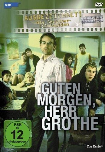 Guten Morgen, Herr Grothe : poster