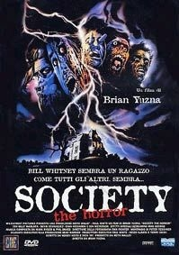 Society : Kinoposter