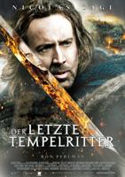 Der letzte Tempelritter : poster