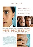 Mr. Nobody : Kinoposter