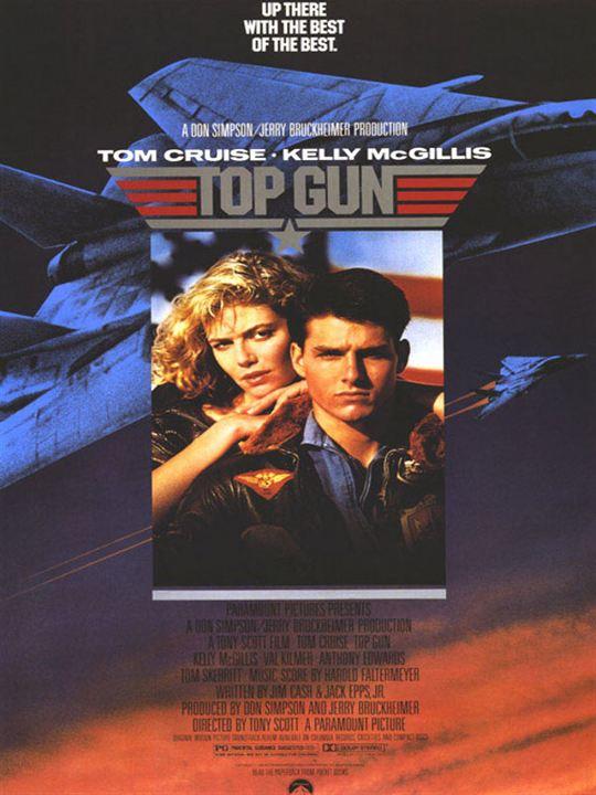 Top Gun : Kinoposter