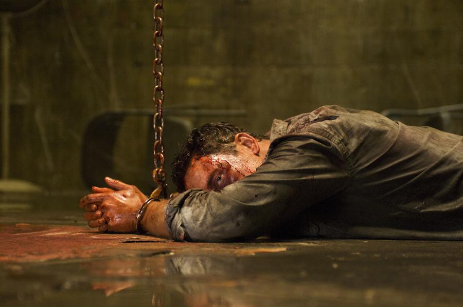 Tortured : photo