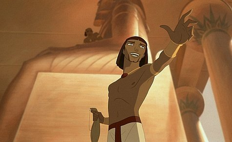 Der Prinz von Ägypten : photo