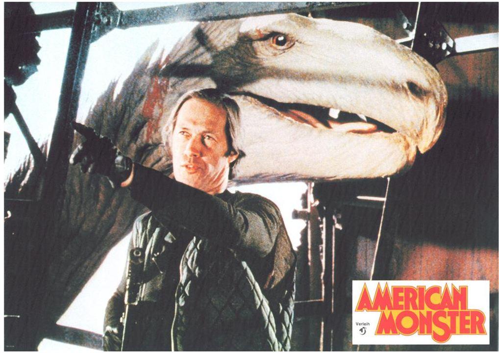 American Monster : Bild