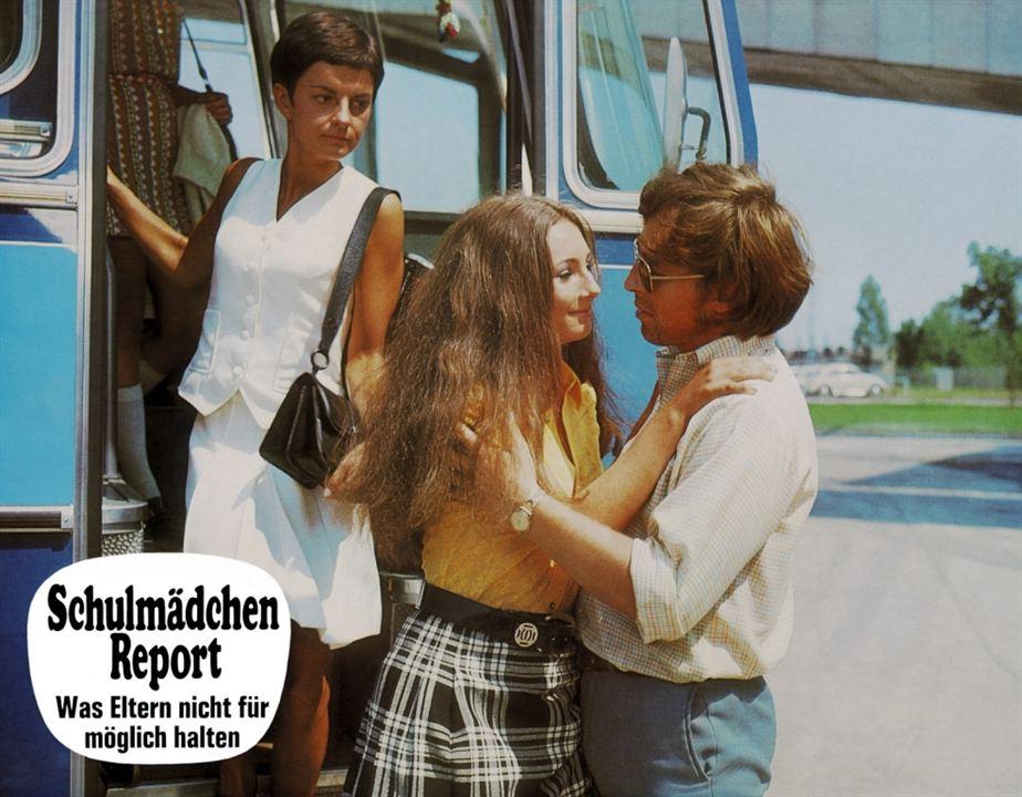 Schulmädche Report 11