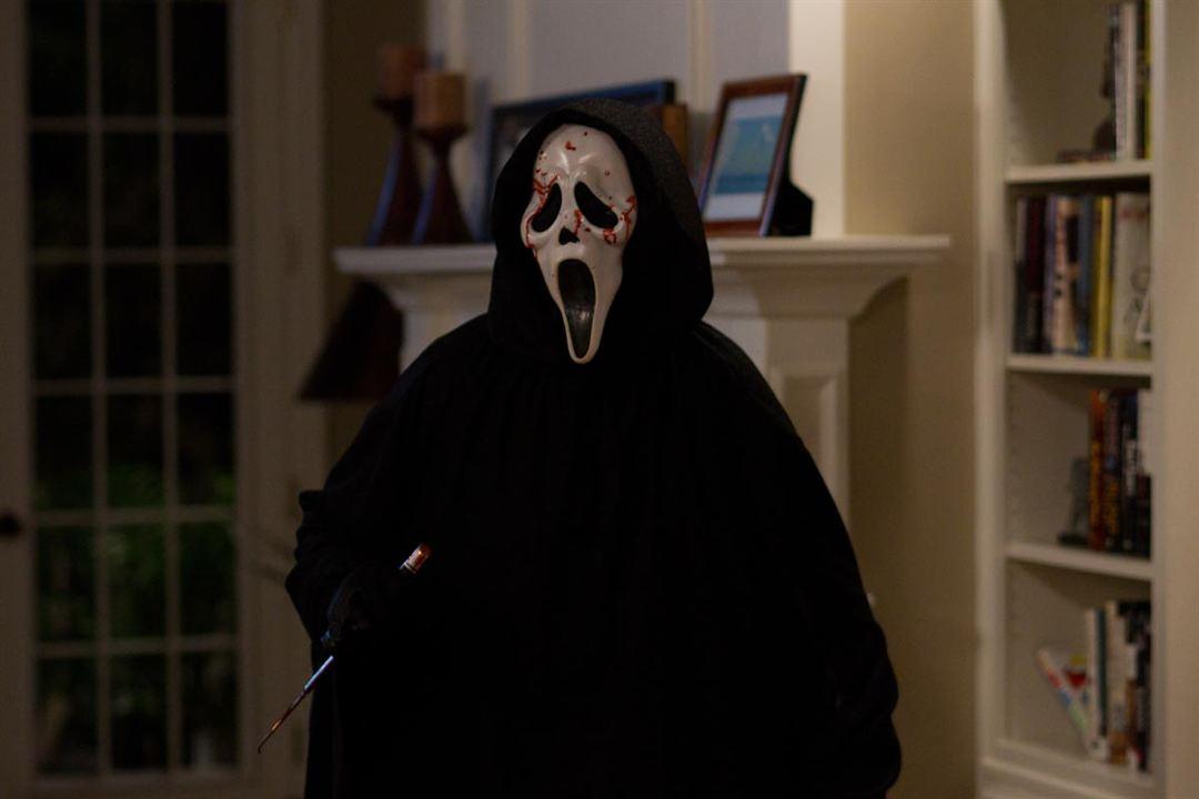 Scream 4 : Bild Wes Craven