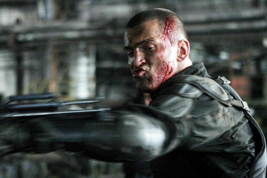 Universal Soldier: Regeneration : Bild