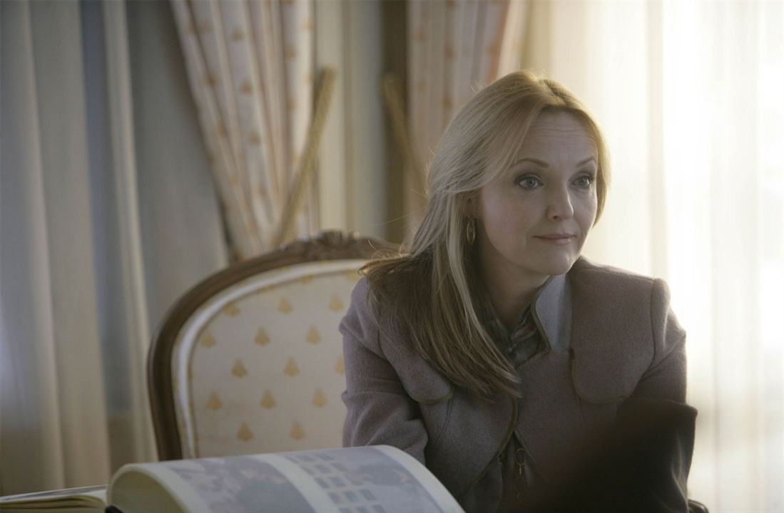 Rubicon : Bild Miranda Richardson