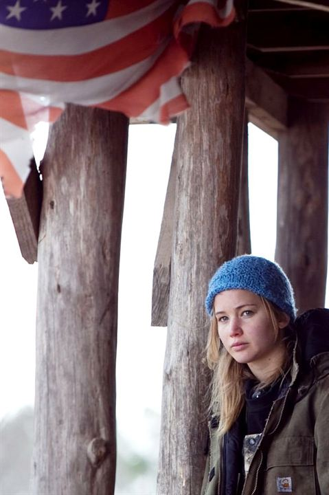 Winter's Bone : Bild Debra Granik, Jennifer Lawrence