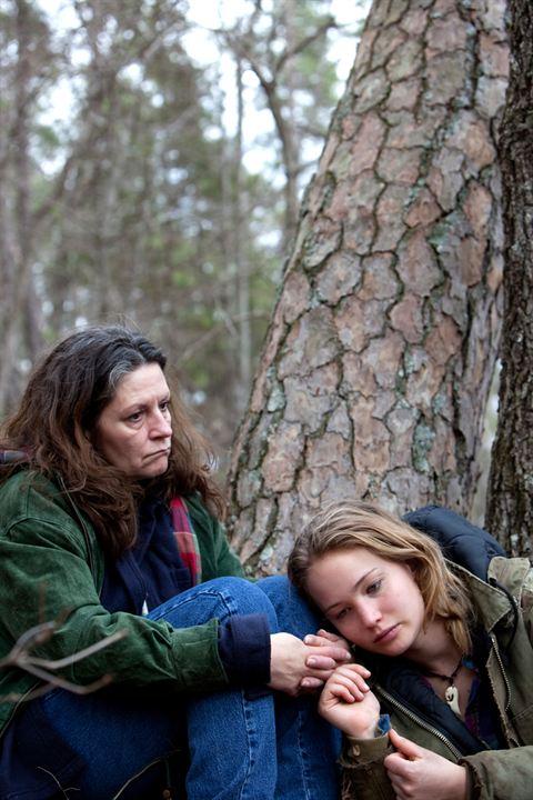 Winter's Bone : Bild Debra Granik, Jennifer Lawrence