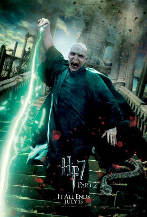 Harry Potter Und Die Heiligtümer Des Todes Teil 2 Stream Hd