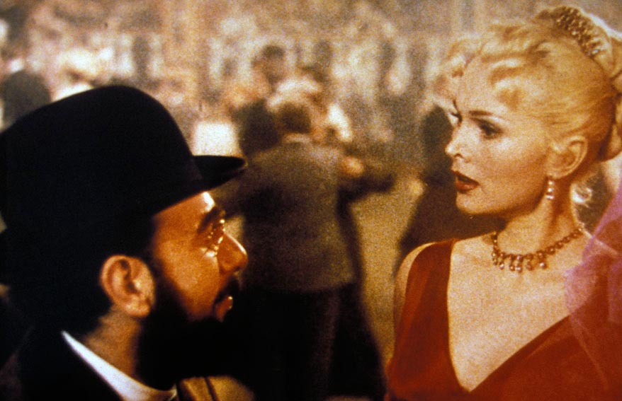 Moulin Rouge : Bild
