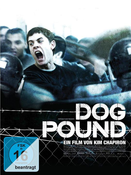 Dog Pound : Kinoposter