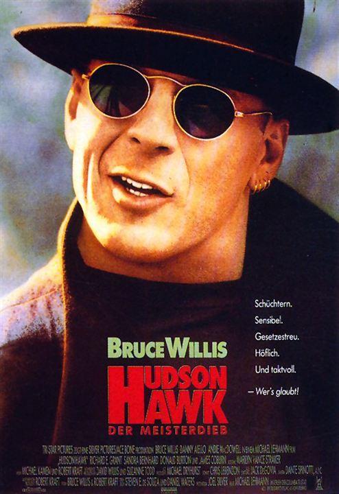 Hudson Hawk Der Meisterdieb