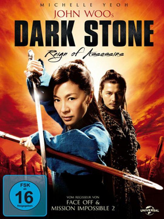 Dark Stone - Reign of Assassins : Kinoposter
