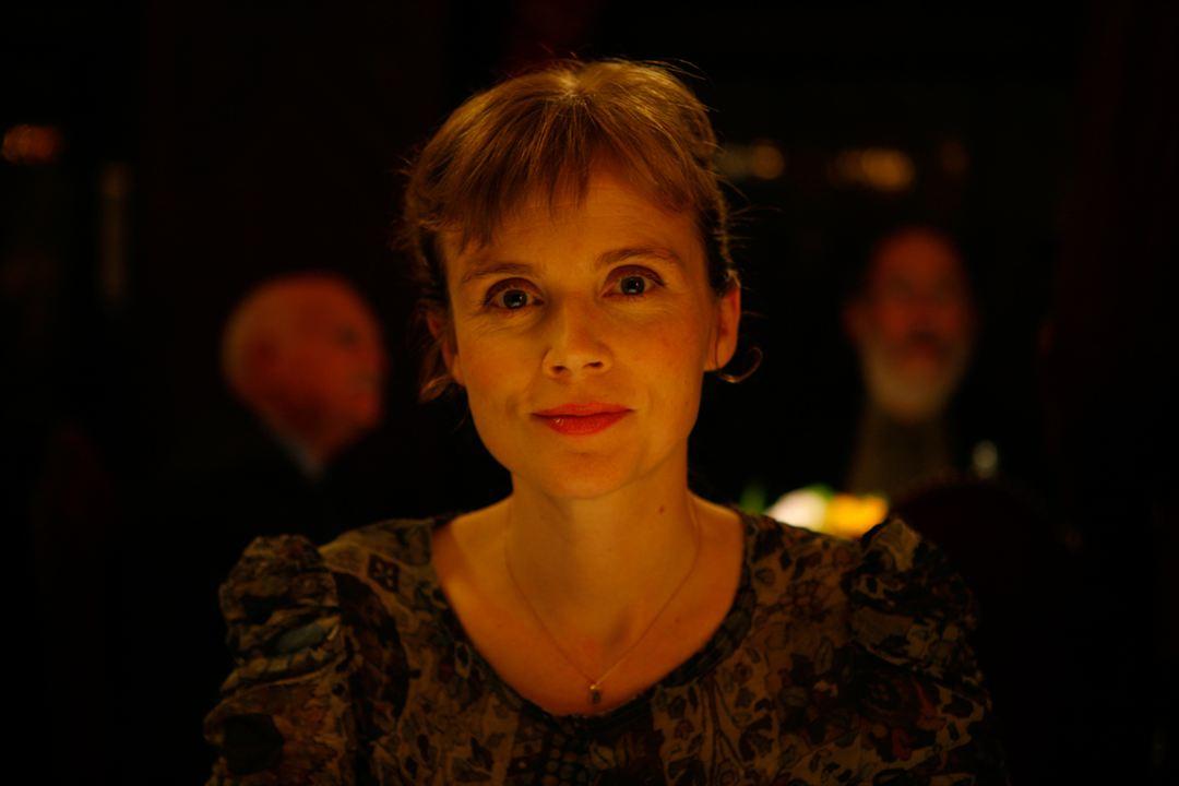 Die Anonymen Romantiker: Isabelle Carré