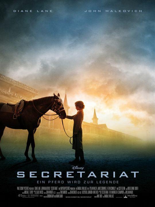 Secretariat : poster