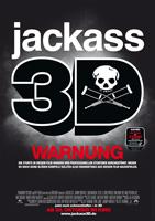 Jackass 3D : poster