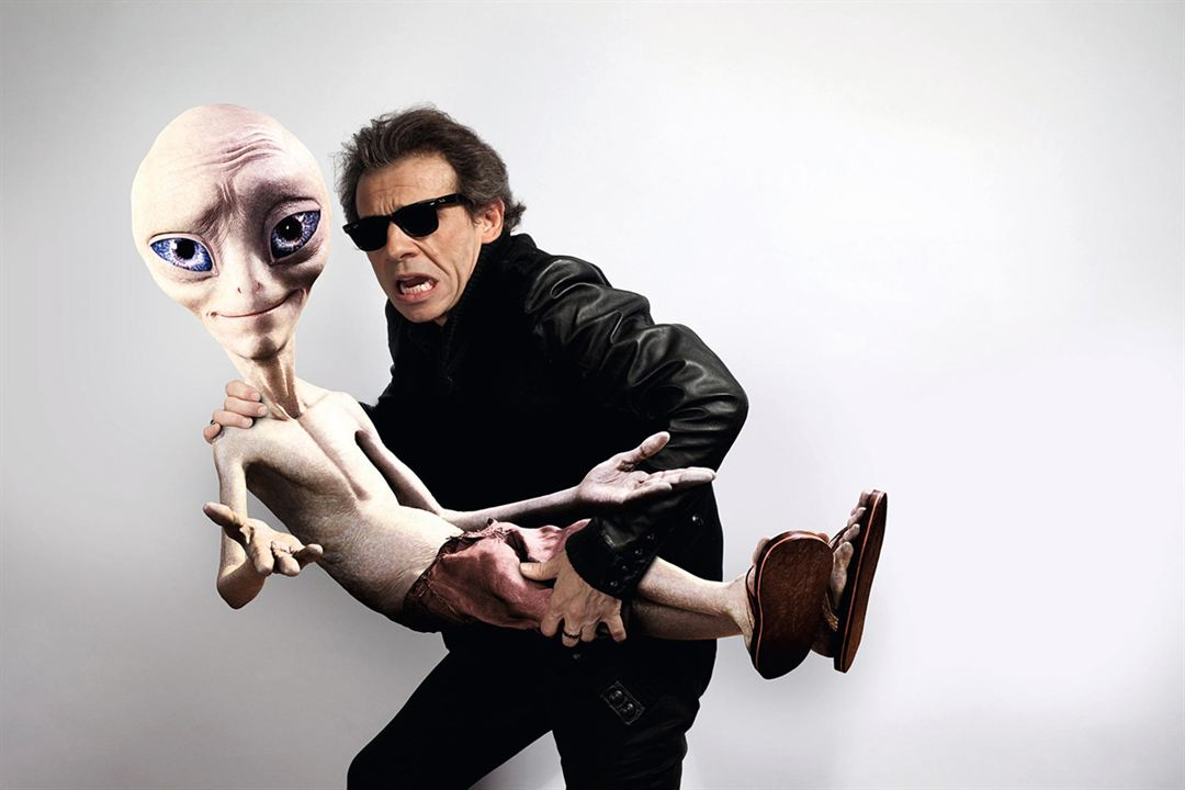 Paul – Ein Alien Auf Der Flucht Besetzung