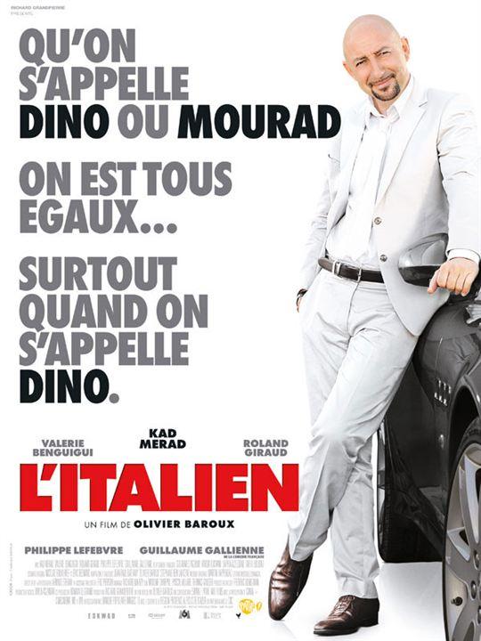 Fasten auf Italienisch : Kinoposter