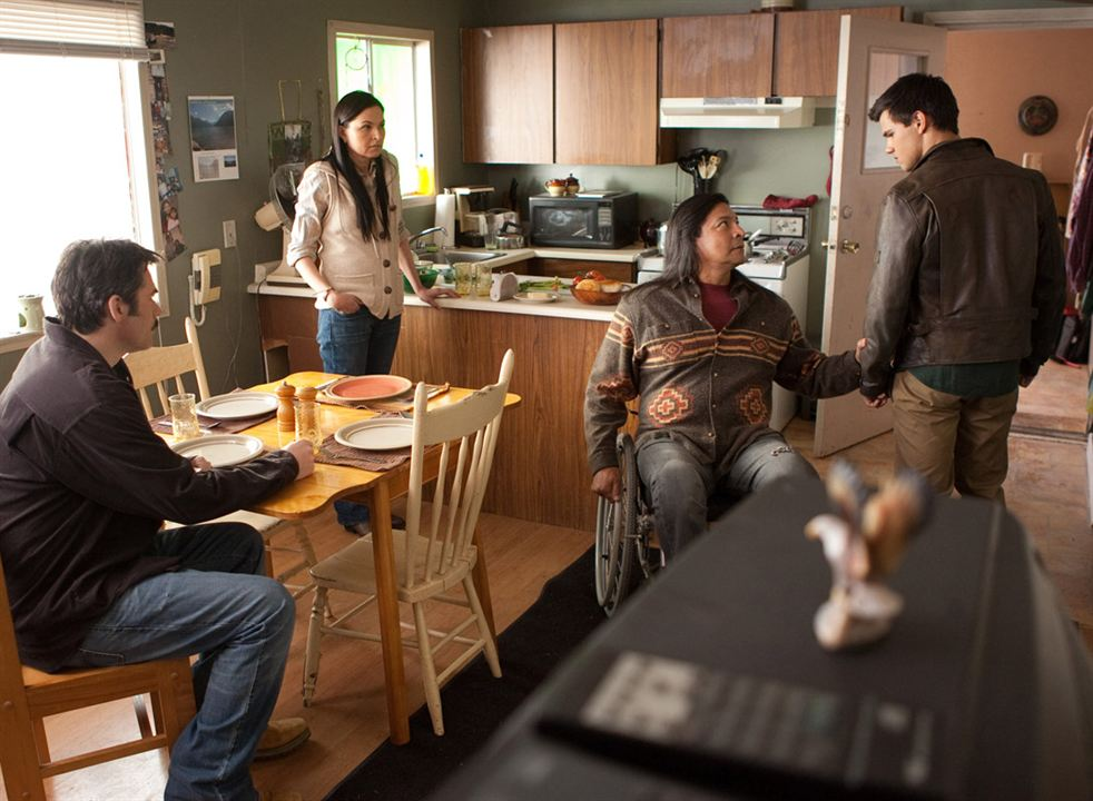 Twilight 4: Breaking Dawn - Bis(s) zum Ende der Nacht (Teil 1) : Bild Bill Condon
