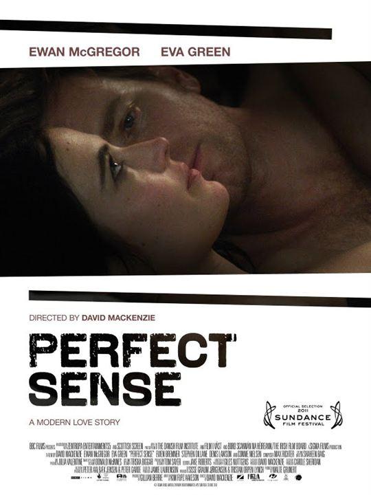 Perfect Sense : Kinoposter