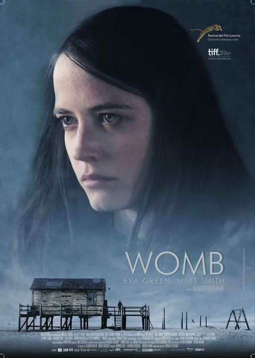 Womb : Kinoposter