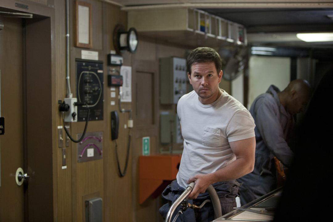 Contraband : Bild Mark Wahlberg