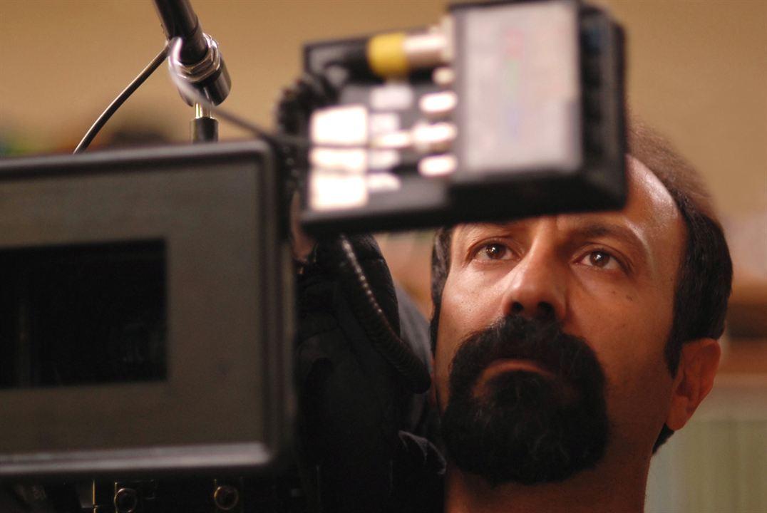 Nader und Simin - Eine Trennung : Bild Asghar Farhadi