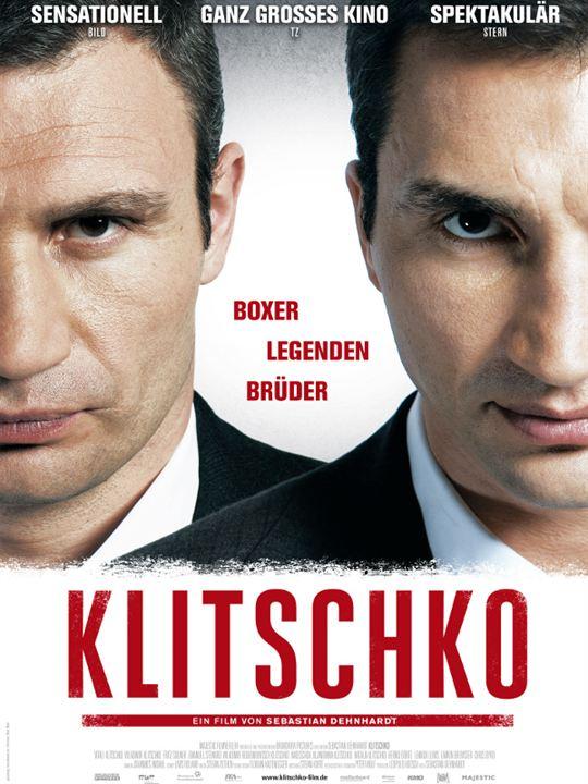 Klitschko : Kinoposter