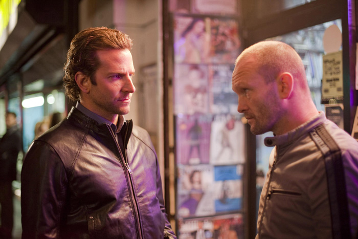 Ohne Limit : Bild Andrew Howard, Bradley Cooper