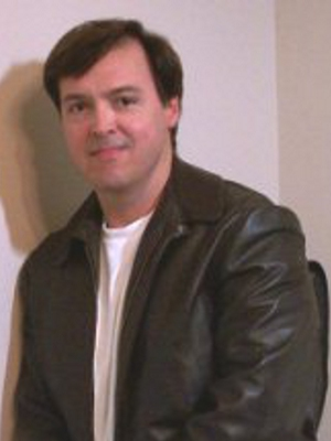 Kinoposter Michael Wozniak