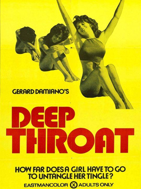 Deep Throat : Kinoposter