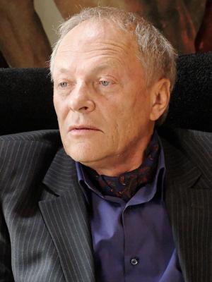Kinoposter Jean-Baptiste Malartre