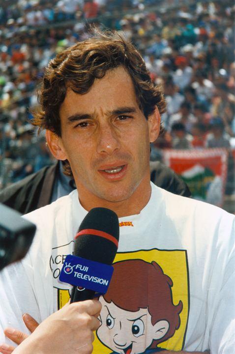 Senna : photo