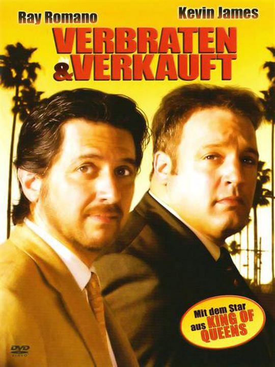 Verbraten und Verkauft : Kinoposter