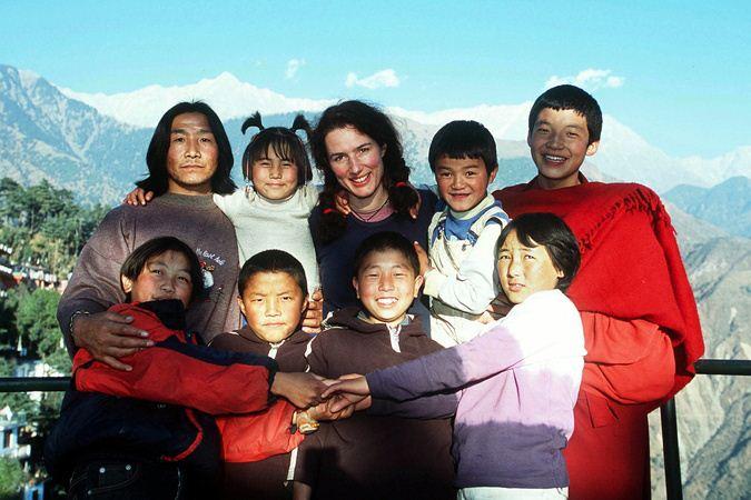 Good Bye Tibet : Bild