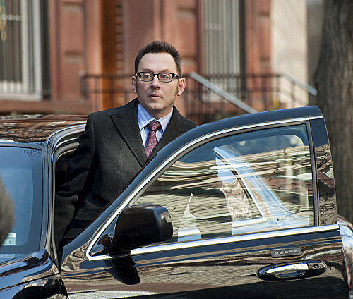 Person of Interest : photo Michael Emerson