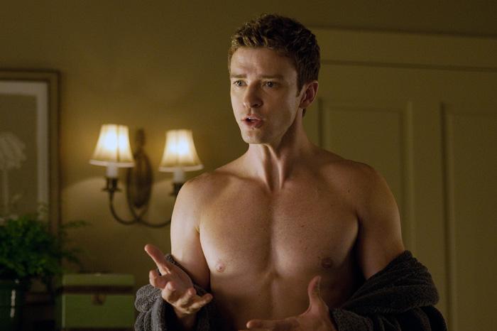 Freunde mit gewissen Vorzügen : Bild Justin Timberlake, Will Gluck