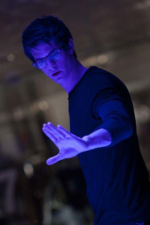 The Amazing Spider-Man : Bild Andrew Garfield, Marc Webb