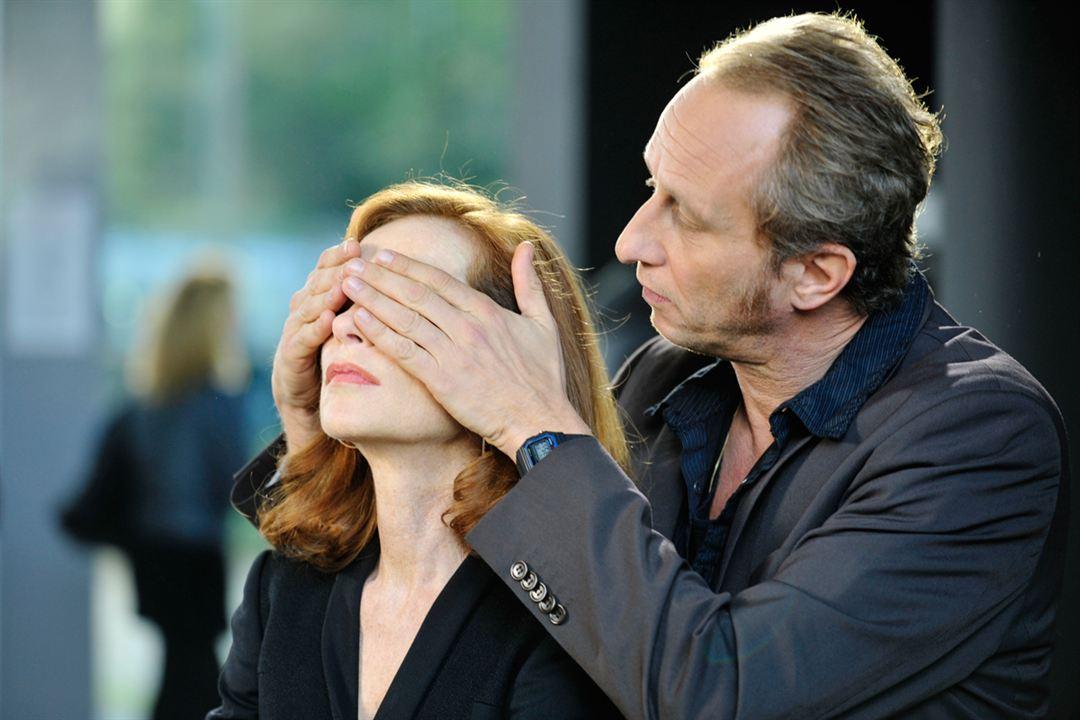 Mein liebster Alptraum : Bild Benoît Poelvoorde, Isabelle Huppert