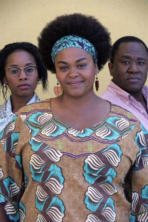 Bild Anika Noni Rose, Jill Scott, Lucian Msamati