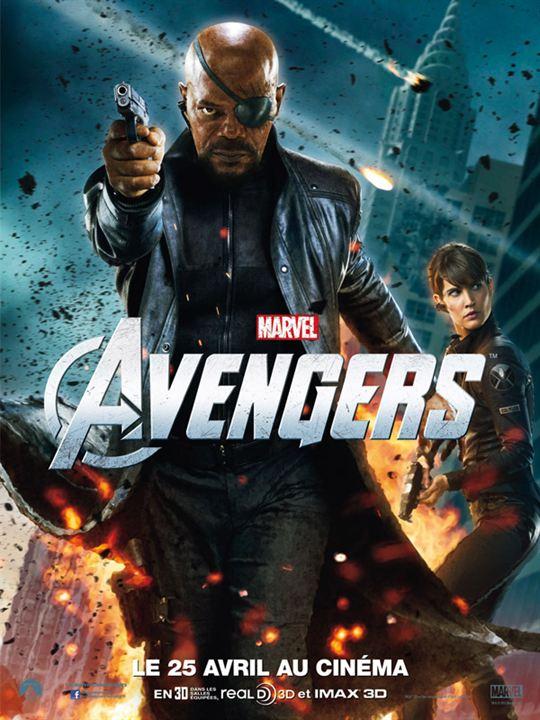 Kommende Marvel Filme