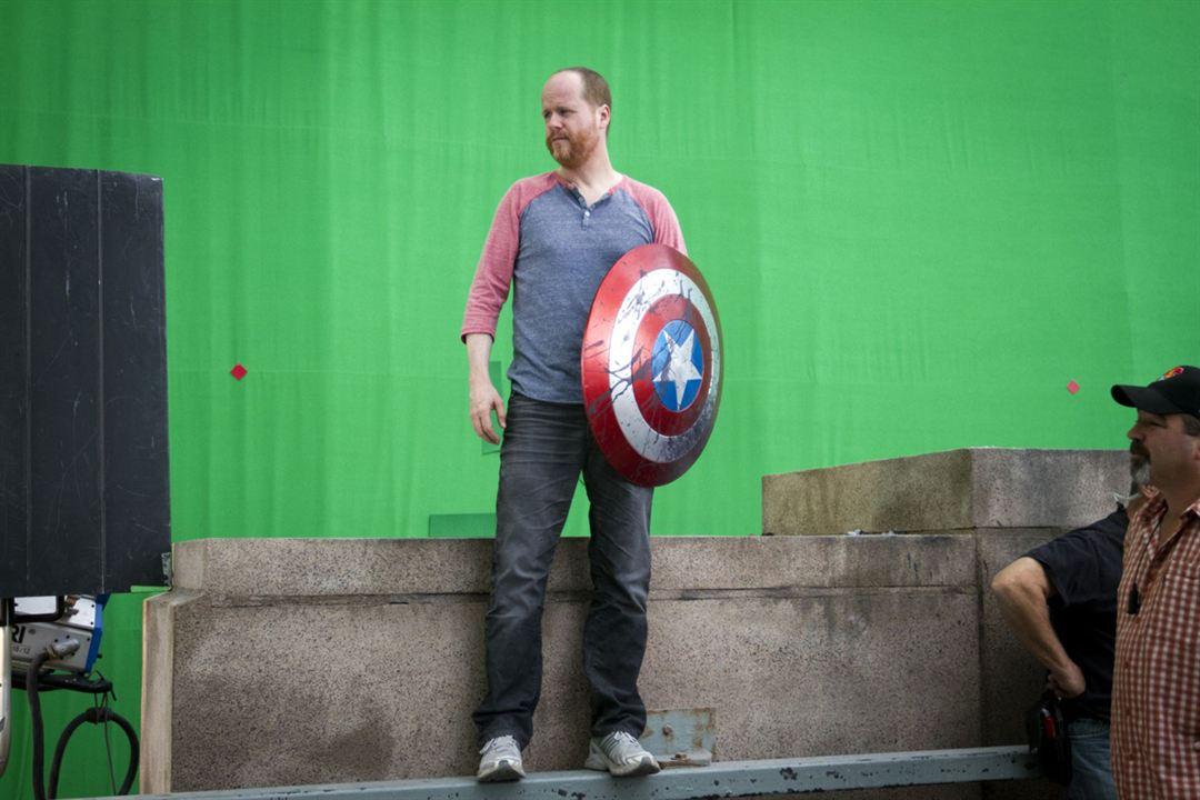 Marvel's The Avengers : Bild Joss Whedon