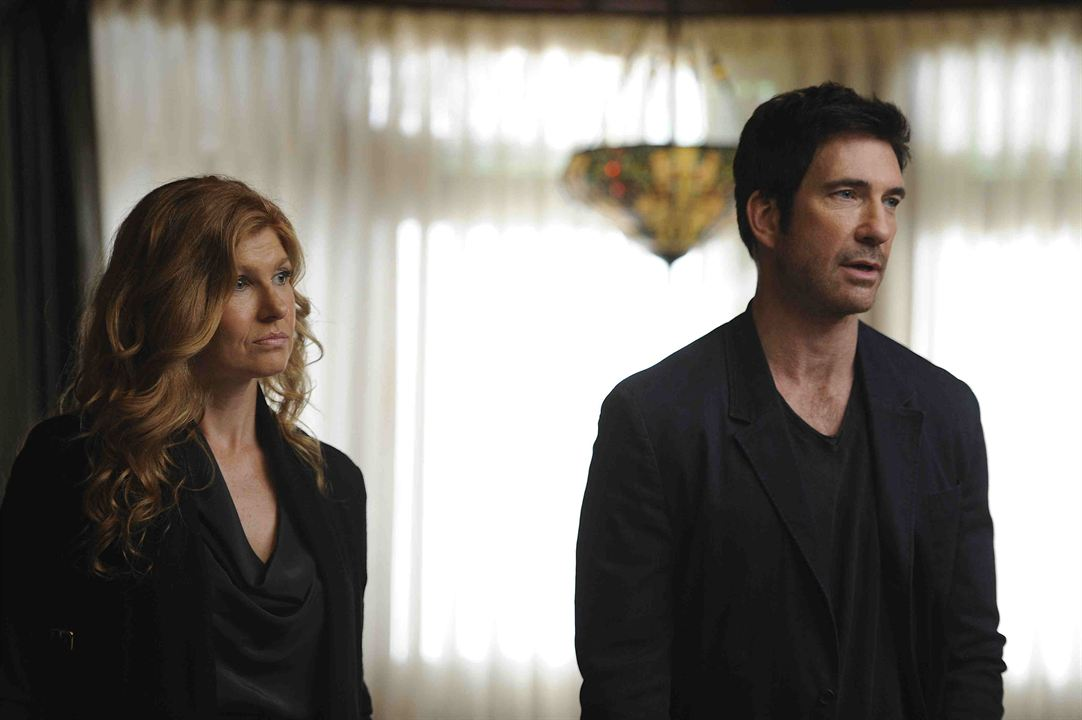 Bild Connie Britton, Dylan McDermott