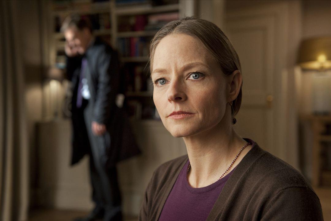 Der Gott des Gemetzels : Bild Jodie Foster