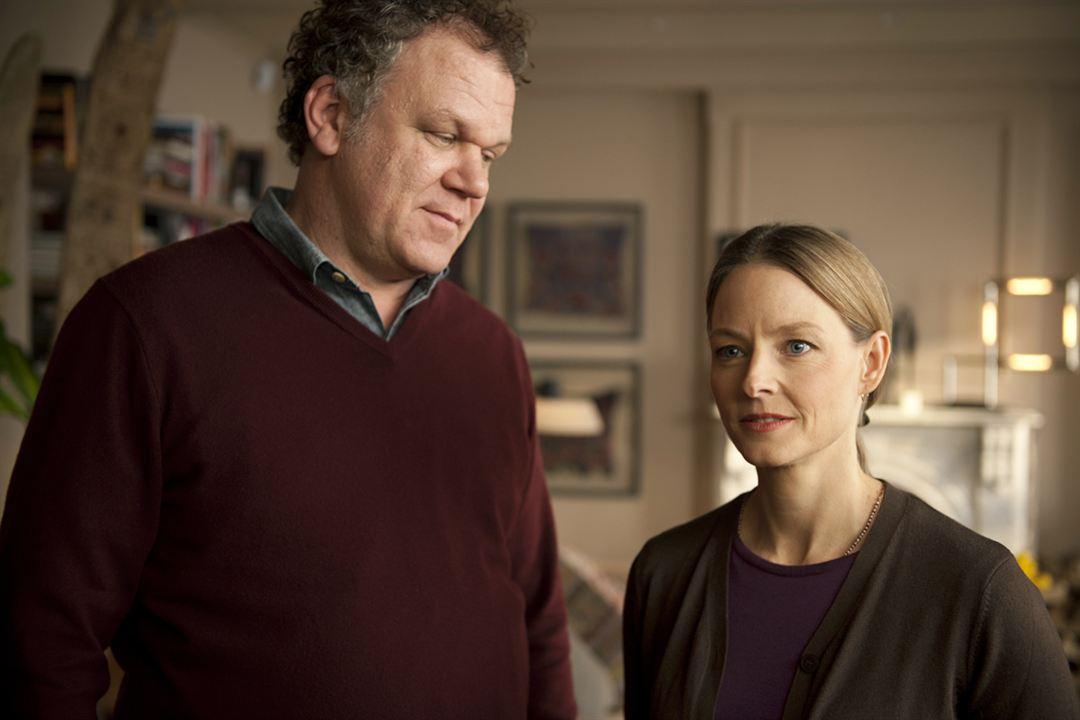 Der Gott des Gemetzels : Bild Jodie Foster, John C. Reilly
